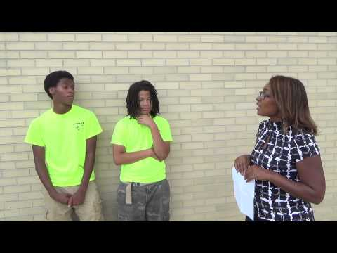 """NJDOT Youth Corps - """"The BBPN Show"""""""