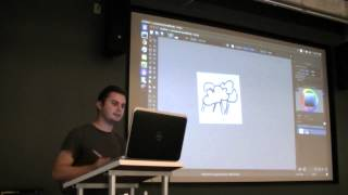 STL Game Dev Meetup - 2D Art Tools for Indies