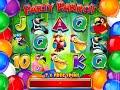 Игровой автомат Party Parrot (Rival)