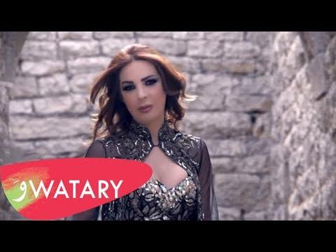 Hassna Mattar - Badawe [Official Music Video] / حسناء مطر - بدوي thumbnail