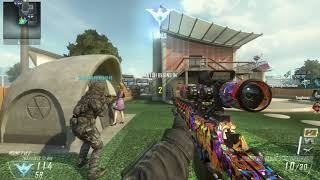 Domination 81-2 Gameplay Ballista Nuclear 3 Swarms