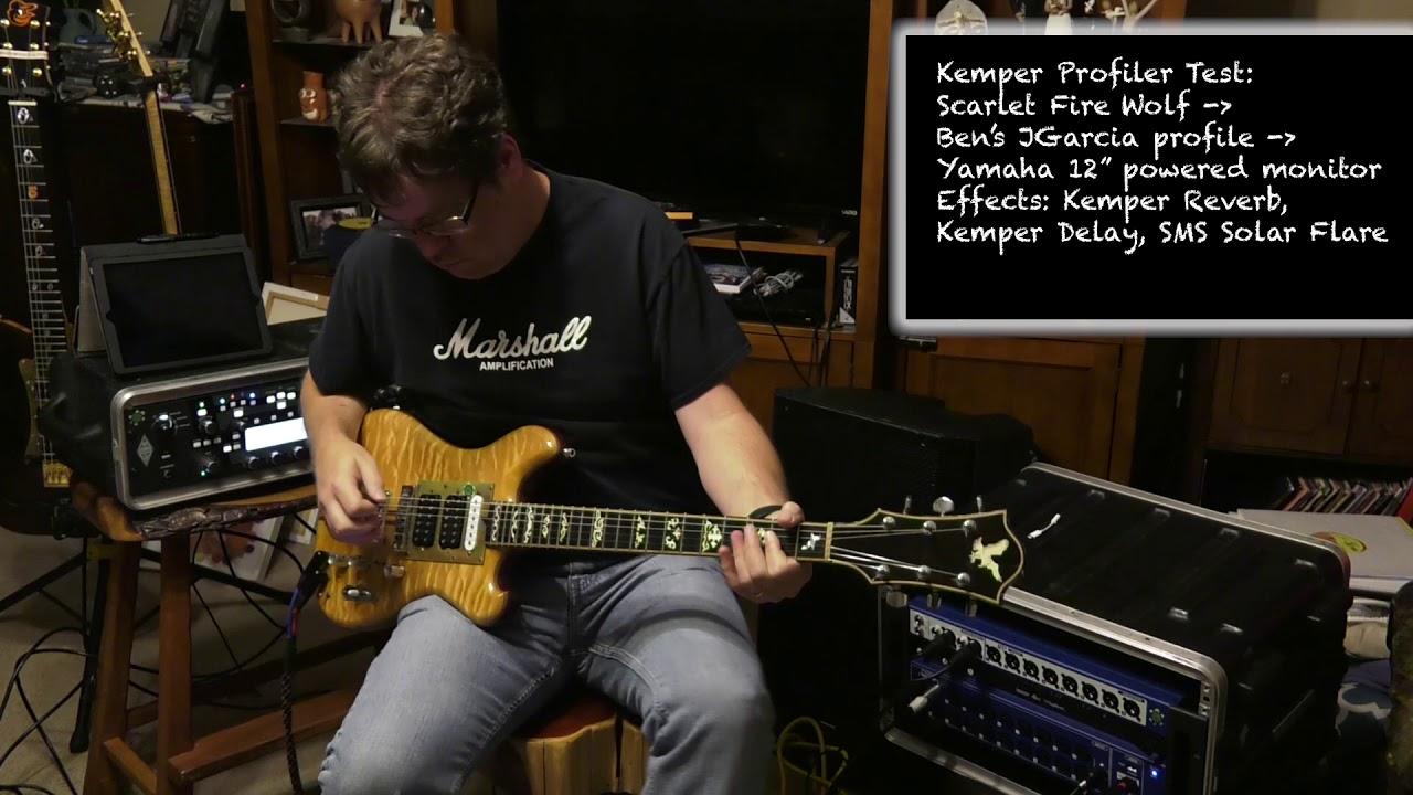 Axe-FX or Kemper? - Grateful Dead Music Forum