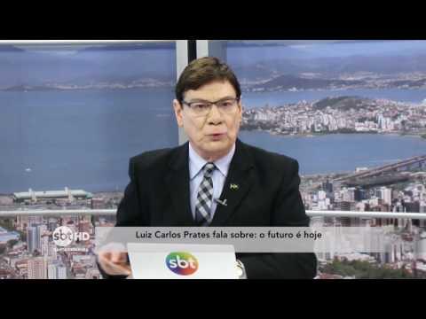 Luiz Carlos Prates comenta sobre aposentadoria