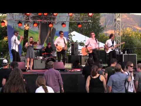 Missoula Celtic Festival 2015 #2