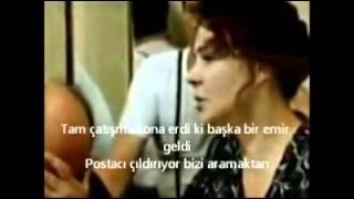 Nina Urgant Мы за ценой не постоим Bize Bir Zafer Gerek