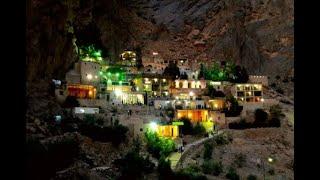 Pir-e Sabz - Pilgrimage to the Green Saint
