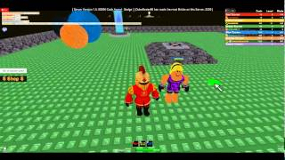 STOP BULLYING SPEAK UP SITUATION ON ROBLOX