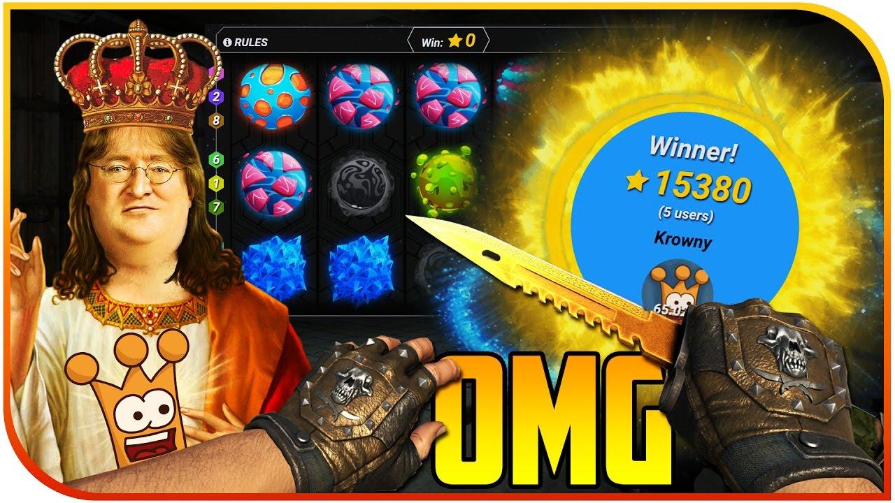 cs go slot machine