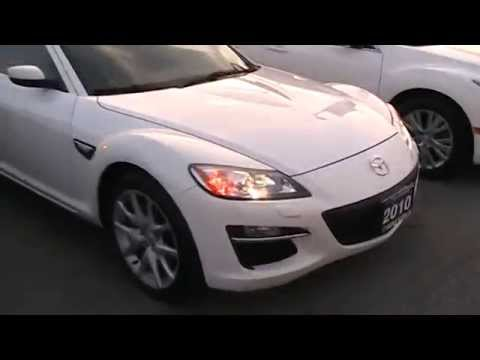 2010 Mazda RX-8 GT Startup Engine & In Depth Tour