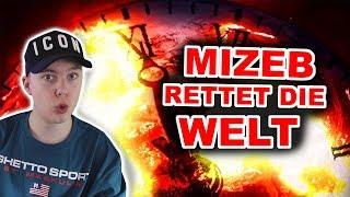 MiZeb - RETTET DIE WELT (CDU/SPD Disstrack) prod. by Dansonn Beats REACTION