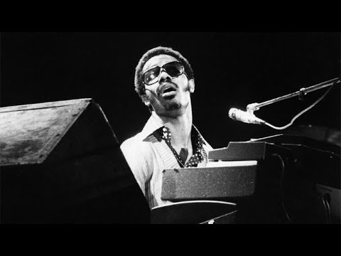 Stevie Wonder Live at the Maple Leaf Gardens, Toronto - 1975 (full concert, audio only)