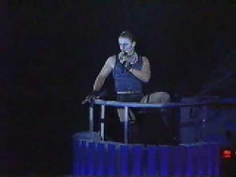 The Rocky Horror Show, Sydney, 1993