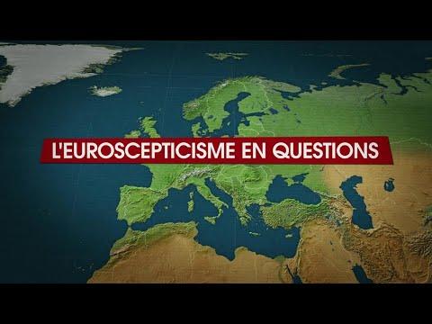 Les Eurosceptiques et