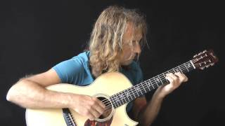 "Peter Autschbach plays ""Spring Ain"