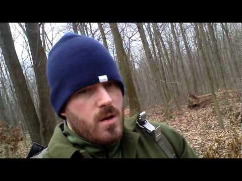 """Wiki Training"" - Northeastern USA Hiking"