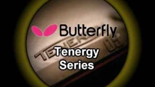 Butterfly Tenergy Series