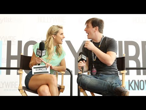 Thomas Sanders Live Interview! (PLAYLIST  2016)