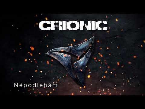 CRIONIC – Nepodléhám