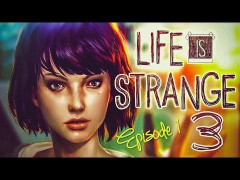 Видео: LIFE IS STRANGE (Episode 1) ♥ СВИНОГРИПП! #3