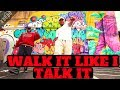Migos ft. Drake - Walk It Like I Talk It | @ItsSirDancealot