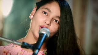 Maana Ke Hum Yaar Nahi | Cover | Vridhi Saini Ft. Jitul Boro
