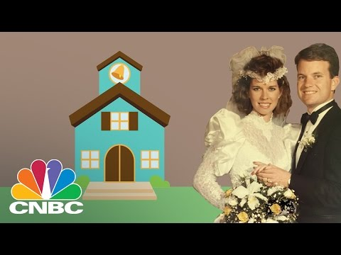 How Much Will You Spend On Your Wedding? | CNBC