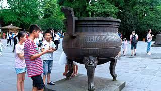 ▣ 사천성 성도 세계문화유산 도강언(都江堰)-1편