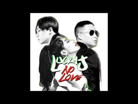 Lucky J - No Love (Audio)