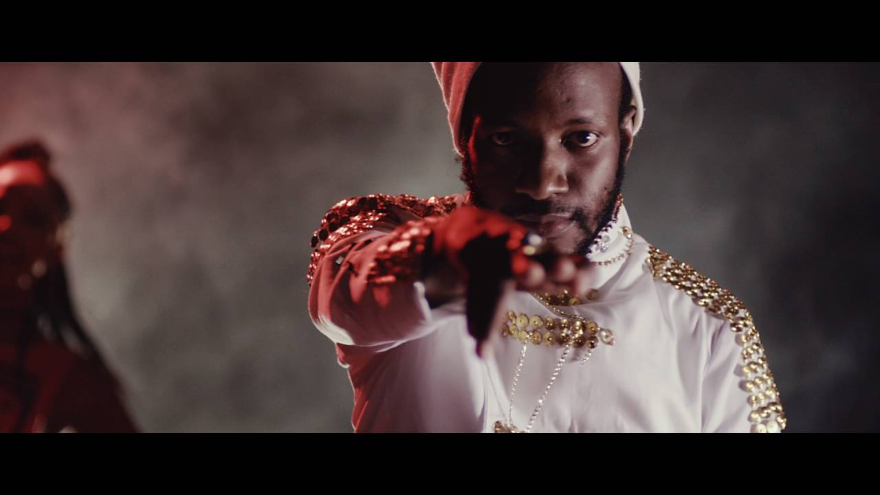 Download Winky D - Disappear (Official Video)