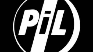 Public Image Limited - God