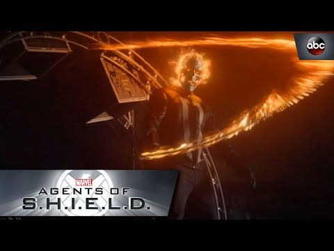 Season 4 Sizzle Reel - Marvel's Agents of S.H.I.E.L.D.