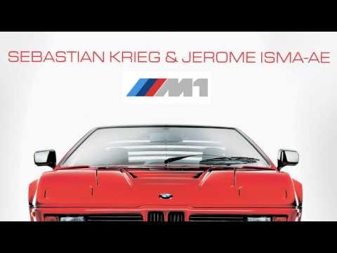 Sebastian Krieg & Jerome Isma-Ae - M1 (Jee Production/Sirup) - FULL HD