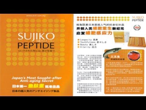 MST SUJIKO PEPTIDE PRESENTATION