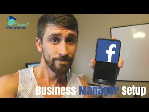 Using Facebook Business Manager for Your Marketing Clients