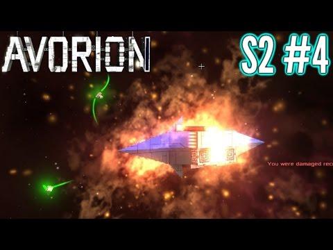 Avorion   Ambushed!!   Ep4 S2   Avorion Gameplay