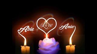 Nama romantis dari Nyala lilin (picsay pro )