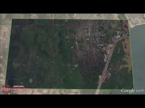 Signal Program Satellite Imagery Analysis Methods