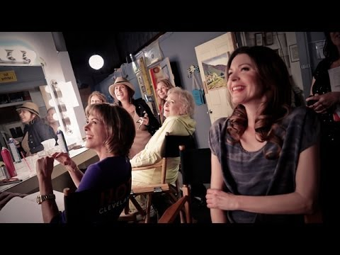Hot in Cleveland LIVE Video Chat