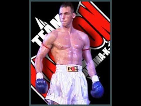 Grudge Match Neil woods  v Tim 'TNT' Thomas