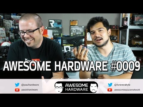 Awesome Hardware #0009B - GTX 980 Ti Coming Soon?