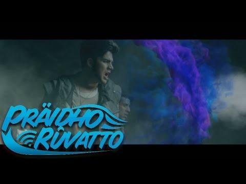 Adam Lambert - Never Close Our Eyes (Subtitulos Inglés - Español)