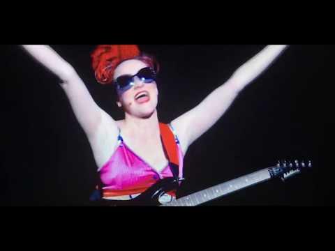 Vidéo Delphine Simon chanteuse