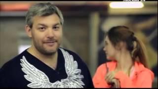 """""""Стиль жизни"""": ГТО"""