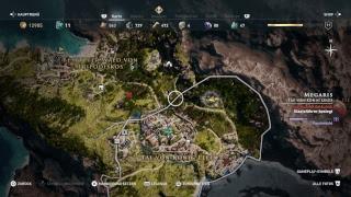 Assassins Creed Odyssee (Gameplay)  (Deutsch) (HD) (PS4) Part 9 Mit Davide