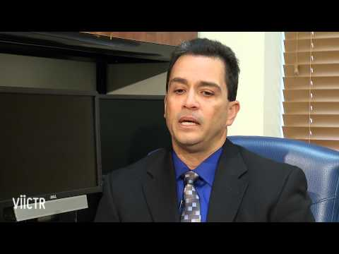 Miguel A. Cruz, PhD Interview: How have the ICTR resources been useful to you?