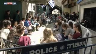 توتر في القدس وتعزيز للأمن