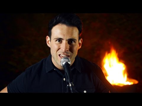 Maroon 5 - Animals (cover) Stephen Cornwell