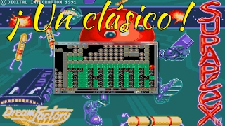 Supaplex | ¡Todo un clásico! | Gameplay Español