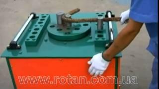 Станок для гибки арматуры(Станок для гибки арматуры http://vibromash.net Станок для гибки арматуры ( гибка арматуры) используется для получени..., 2013-06-05T10:58:20.000Z)