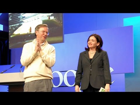 Q&A: Facebook's Sheryl Sandberg